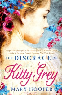 Cover Disgrace of Kitty Grey