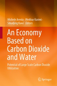 Cover An Economy Based on Carbon Dioxide and Water