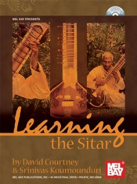 Cover Learning  the Sitar