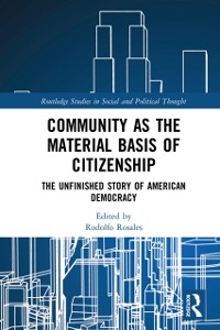 Cover Community as the Material Basis of Citizenship
