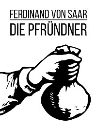 Cover Die Pfründner