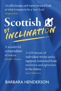 Cover Scottish by Inclination