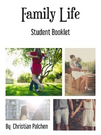 Cover Family Life Student Booklet