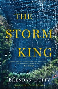 Cover Storm King