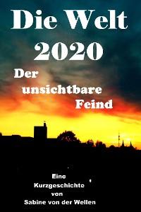 Cover Die Welt 2020