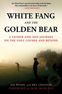 Cover White Fang and the Golden Bear