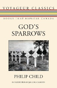 Cover God's Sparrows