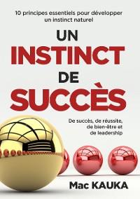 Cover UN INSTINCT DE SUCCÈS