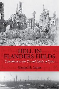 Cover Hell in Flanders Fields