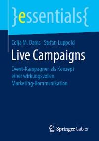 Cover Live Campaigns
