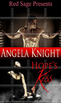 Cover Hope's Kiss