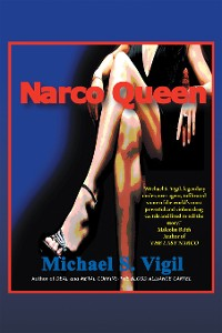 Cover Narco Queen