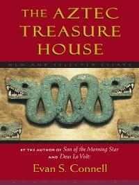 Cover Aztec Treasure House