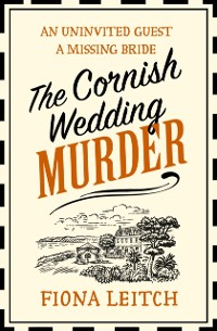 Cover Murder on the Menu (A Nosey Parker Cozy Mystery, Book 1)