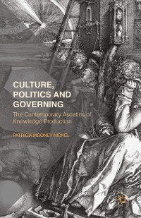 Cover Culture, Politics and Governing