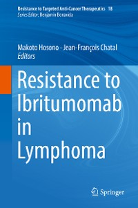 Cover Resistance to Ibritumomab in Lymphoma