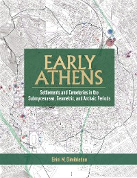 Cover Early Athens