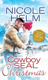 Cover Cowboy SEAL Christmas