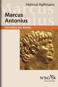 Cover Marcus Antonius