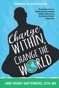 Cover Change Within, Change the World