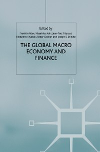 Cover The Global Macro Economy and Finance