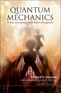 Cover Quantum Mechanics