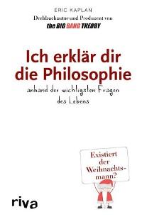 Cover Ich erklär dir die Philosophie