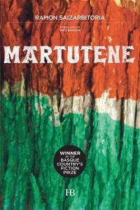 Cover Martutene