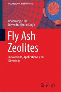 Cover Fly Ash Zeolites