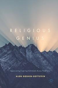 Cover Religious Genius