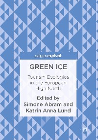 Cover Green Ice