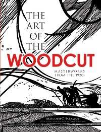 Cover The Art of the Woodcut