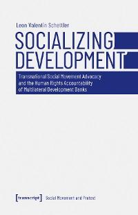 Cover Socializing Development