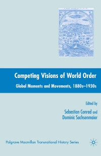 Cover Competing Visions of World Order