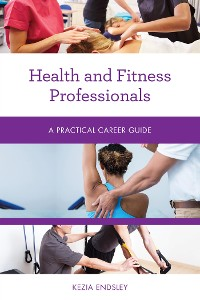 Cover Health and Fitness Professionals