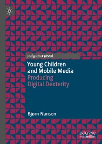 Cover Young Children and Mobile Media