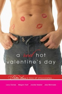 Cover Red Hot Valentine's Day