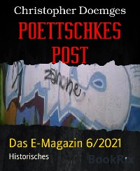 Cover POETTSCHKES POST