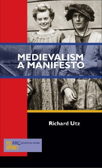 Cover Medievalism