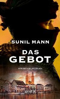 Cover Das Gebot