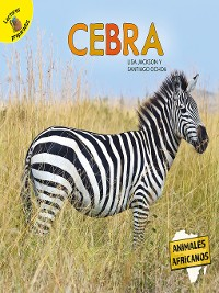 Cover Cebra