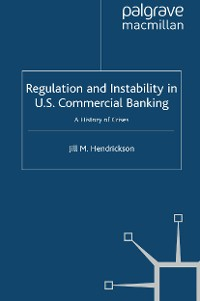 Cover Regulation and Instability in U.S. Commercial Banking