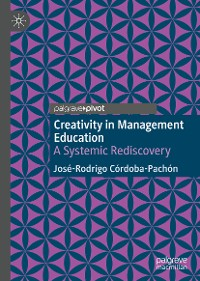 Cover Creativity in Management Education