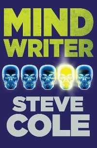 Cover Mind Writer