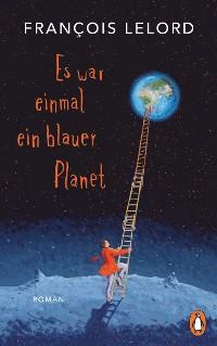 Cover Es war einmal ein blauer Planet