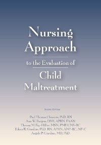 Cover Nursing Approach to the Evaluation of Child Maltreatment 2e