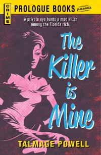 Cover Killer is Mine