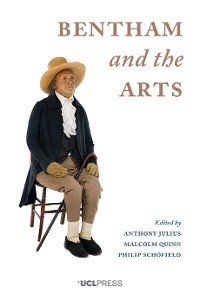 Cover Bentham and the Arts