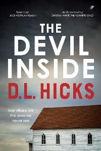 Cover The Devil Inside