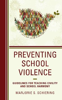 Cover Preventing School Violence